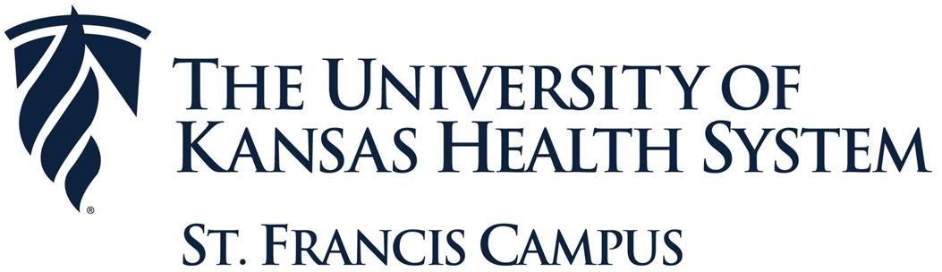 University of KS Health System Logo