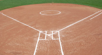 home-softball-field