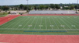 Football: Weaver-Erwin stadium