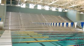 Swimming: Capital Federal Natatorium